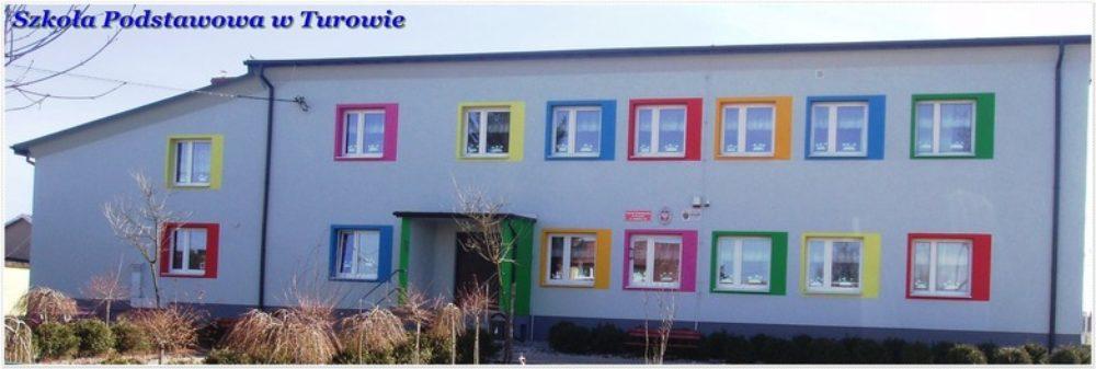 Szkoła Podstawowa w Turowie